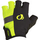 PEARL iZUMi Elite Gel Gloves Men Screaming Yellow
